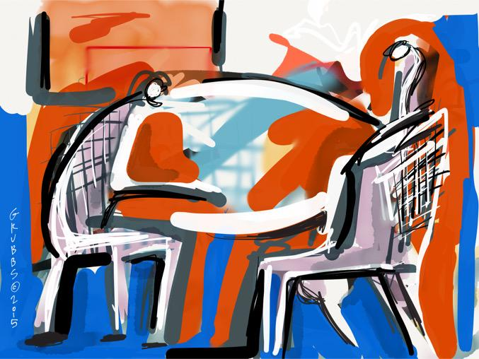 Table Talk, 2015 http://t.co/jXv7gez77W