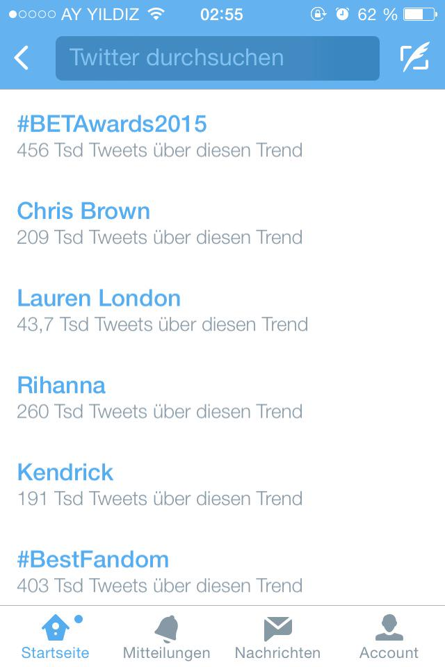 Rihanna is a worldwide trend right now, yet she only sitting.