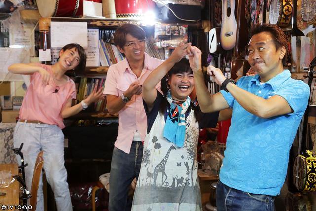 7月5日(日)放映の、もやもやさまーずは、笹塚周辺特集だけと、ホント、笹塚の周辺だねw  http://t.co/AQZeRRjsmo http://t.co/uTFCKs0H8Q