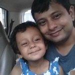 Had great time with daughter. Me & my princess. Selfi time @anandibenpatel #betibachaobetipadhao #SelfieWithDaughter http://t.co/hY50PIrEK9