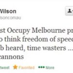Remember Tim Wilsons tweet b4 he became HRC in recognition of promoting IPA/LNP RW ideology also on our ABC? #auspol http://t.co/3rCl8z95ck
