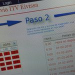 Eivissa, 29 de juny 2015. Cita ITV assignada: Febrer 2016. #EpicFail http://t.co/CurZvN2n3m