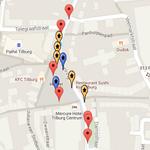 Waar staat wat op de #kermis in #tilburg ? Check het op de interactieve plattegrond! http://t.co/6LiKhaoy72 http://t.co/mnK6AnFRWs