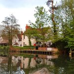 TOMORROW Sovereigns Quay #Bedford, 14.30 cruise for #AfternoonTea at @TheBarnsHotel 3.5 hrs http://t.co/kQJmIXALx9 http://t.co/z89vCiBLV8