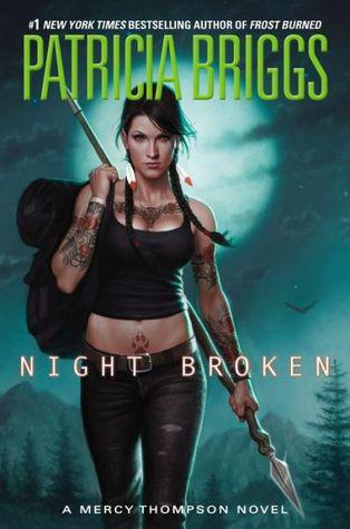 A terrific series for urban fantasy fans: http://t.co/uL7iEfIPNT @Mercys_Garage http://t.co/IkA9Ggd5X2