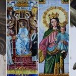 Los 7 «errores» que son tradición en la fisonomía de #Sevillahoy ¿Los conoces? http://t.co/YvGBrtI8jO