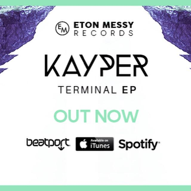 Happy to say the Terminal EP is officially out on iTunes! Thanks for the support so far ❤️ https://t.co/dyvb20Allg http://t.co/uTYLjlphax