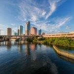 Platt Street Bridge Wide View, #Tampa @VisitTampaBay @HillsboroughFL @Tampasdowntown http://t.co/xS0KRj3hY9