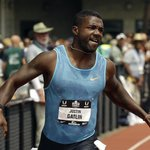 Justin Gatlin wins 200m at U.S. Championships in another personal best http://t.co/9NJ2RZBATs