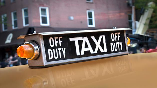 Bahamas: Taxi Drivers Demonstrate to Get Government's Attention