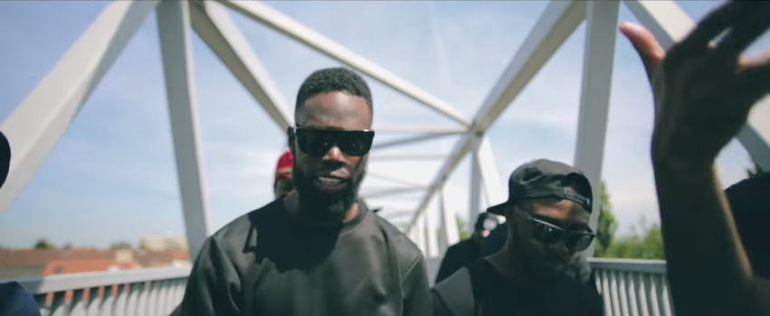 "Due to popular demand, @JCLARKE_GHETTS​ has released a video for ""Esco's Spirit"": http://t.co/KG8WsPwRL0 http://t.co/hKFPaY2RUe"