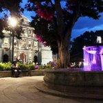 La Ciudad de #Oaxaca, la Verde Antequera, de belleza excepcional. http://t.co/gDbkCL2SNO
