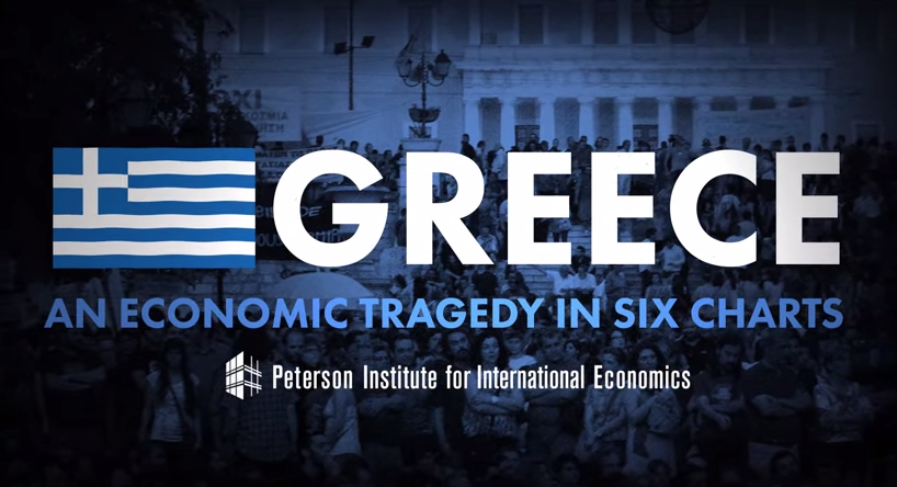 As #Grexit fears grow, we revisit how Greece arrived at this situation http://t.co/fNMWv5ZMVU http://t.co/n7TPSYDwP1