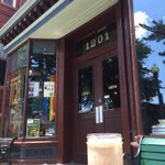 @thecoffeebardc has awesome cool drinks for studying on this hot #DC summer day! #coffee http://t.co/aBaja8Y8EP