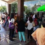 Maestros del @COBAO_GobOax rechazan evaluación docente en #Oaxaca http://t.co/fzs9ntVVIT @CiudadIxtepec http://t.co/cmsWaVTwWW