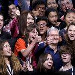 Estagiário da Apple nos EUA pode receber até R$ 21 mil por mês, diz site http://t.co/L6R8G71FrY #G1 http://t.co/SLtuoVFflH