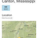 3.2 Magnitude: Epicenter just NW of Sowell Rd in Madison County, confirmed 8:23am http://t.co/HreA138UMw