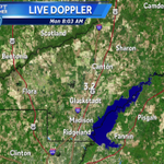 USGS just confirmed a 3.2 magnitude earthquake north of Gluckstadt. So for no reports of damage. http://t.co/LUd2T9DitX