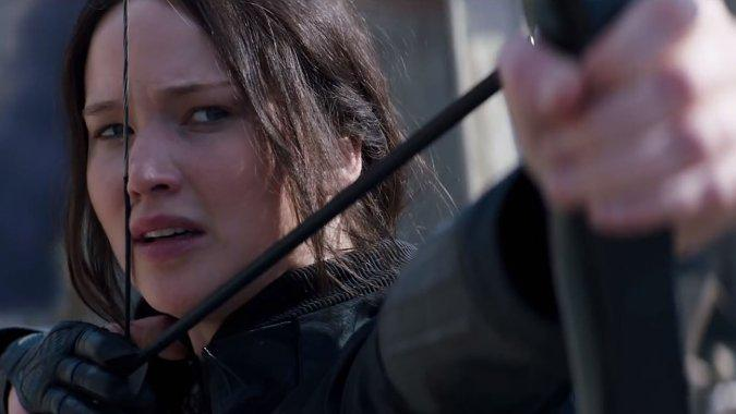'Hunger Games' Exhibit Making San Francisco Stop