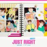 GOT7 the 3rd mini album <Just right> Pre Teaser Image #1 #GOT7 #Justright #딱좋아 http://t.co/Ehnr1gj4oA