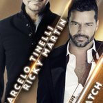 Preparándonos para una noche espectacular en #Showmatch. Canta Ricky Martin en vivo. http://t.co/BIdCG8bs6A