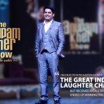 RT @ap_mum: Watch @KapilSharmaK9 share his Kucch Bhi Ho Sakta Hai moment on The Anupam Kher Show Season 1 https://t.co/QMjdEEHNCy http://t.…