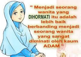Tips Belajar Mengenakan Jilbab Yang Baik Dan Benar Sesuai Syariah Islam - AnekaNews.net