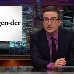 RT @indiewire: WATCH: John Oliver's amazing guide to the fight for transgender rights on LAST WEEK TONIGHT: http://t.co/EsfVU8gRFA
