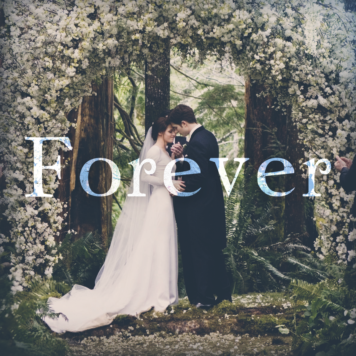 I promise to love you forever… every single day of forever. http://t.co/OJ6YyEUH8n