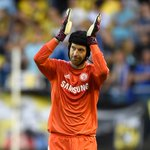 A thank you from Petr Cech... http://t.co/baRZZTuV1K http://t.co/S1xL8AUEwF