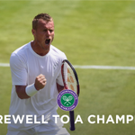 Well miss those fist pumps... #ThankYouLleyton @lleytonhewitt http://t.co/YFPp7sImy1