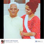 In #SelfieWithDaughter, among thousands, the one image that will remain etched in memory and @narendramodi wont RT http://t.co/IjMZTJ4HnJ
