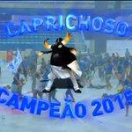 E o #Parintins2015 é azul!!! O @oBoiCaprichoso leva o #Parintins50Anos!! http://t.co/niqggBB6iw