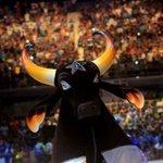 Pode comemorar galera! Caprichoso campeão do 50° Festival Folclórico de Parintins!!!! http://t.co/0PsyOPOmpQ http://t.co/0Tw9qNQK0h