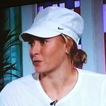 RT @twoPANK: Maria honoring Sugarpova factory workers by wearing