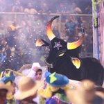 Caprichoso é o campeão do Festival Folclórico de Parintins 2015: http://t.co/STS1ZwiXV7 http://t.co/0sxYMfaqoE