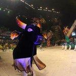 Caprichoso supera temporal e leva o 50º Festival de Parintins: http://t.co/B4B67efqVH http://t.co/mGBU9sNAH2