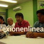 Vecinos d Col Vasconcelos denuncian agresiones y responsabilizan a @JavierVillacana @retioMXOAX @Spiaboc @HugoMezaG http://t.co/sXHZ4ynIcW