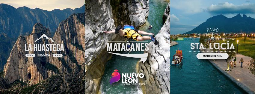 ¡Demostremos al mundo que Monterrey, Nuevo León es extraordinario! #MonterreyLife http://t.co/iEaKI7T2Ea