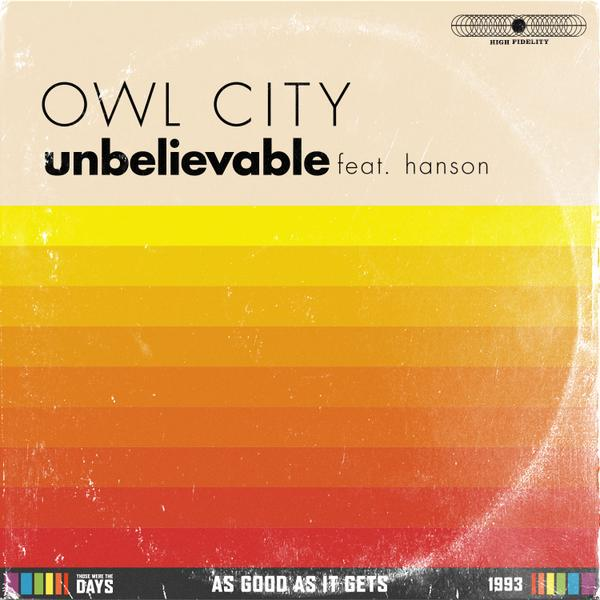 there was a lot of giggling while writing this one : ) @owlcity @hansonmusic @matthewthiessen https://t.co/JojALJPYZx http://t.co/ZeqxyCGcLi