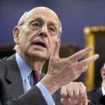 Justice Stephen Breyer's dissent: Death penalty may be unconstitutional http://t.co/Li0vKVynoR | AP Photo http://t.co/ncIlzJuZG1