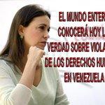 ¡RÉGIMEN EXPUESTO ANTE EL  MUNDO! ONU documenta violación de DDHH en Venezuela  -► https://t.co/7o0tolIIFe http://t.co/QMQHE301lP