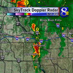 SEVERE T-STORM WARNING HOUSTON, VERNON, ALLAMAKEE COS. PING PONG BALL SIZED HAIL/60 MPH WINDS. http://t.co/xeNFA0GDDu