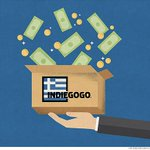 A British man has started an @Indiegogo account to save Greece http://t.co/atWGd3RAfd By @ahiza_garcia http://t.co/Sh9WqRbsCR