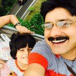 My heart my soul #SelfieWithDaughter @narendramodi @PMOIndia http://t.co/lWooEVIJQS