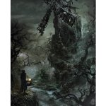 New Bloodborne lithograph available on the PlayStation Gear store: http://t.co/T4xHUxttfs Limited to 300 prints! http://t.co/fEiLRYSTKA