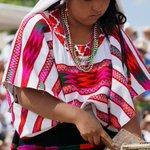 Ya casi todo listo para #Guelaguetza2015, demos la bienvenida a todos nuestros visitantes. #Oaxaca,#México http://t.co/E1ahIZDk1S