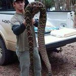 We at The CL have strong NOPE feelings about this. Biggest rattlesnake killed in Mississippi? http://t.co/SspPmmp4bl http://t.co/Y5vSG0xIGF