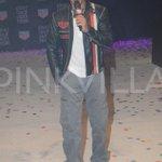 Dapper Shah Rukh Khan launches #DontCrackUnderPressure campaign! - http://t.co/67VzvKTsyF  @iamsrk