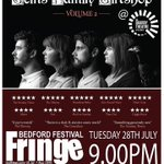 Multi award winning sketch comedy comes to Bedford. #bedfordshirehour Highly recommended! @gag_reflex http://t.co/HnPeq1Hkeb